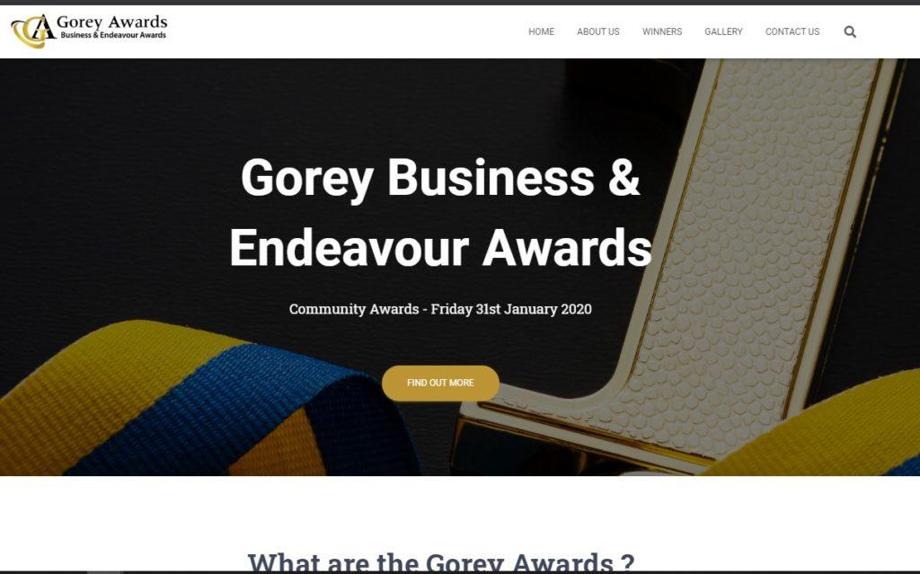 Gorey Awards